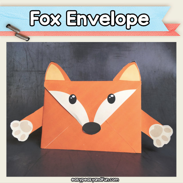 Fox Envelope