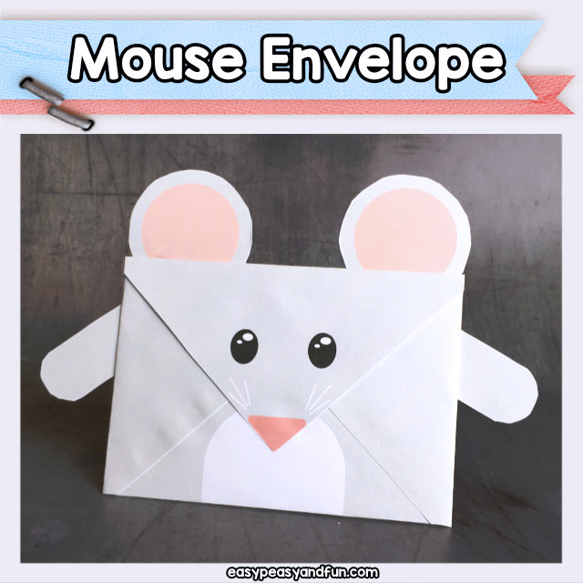 Mouse Envelope