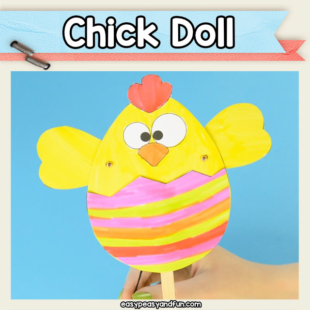 Chick Doll