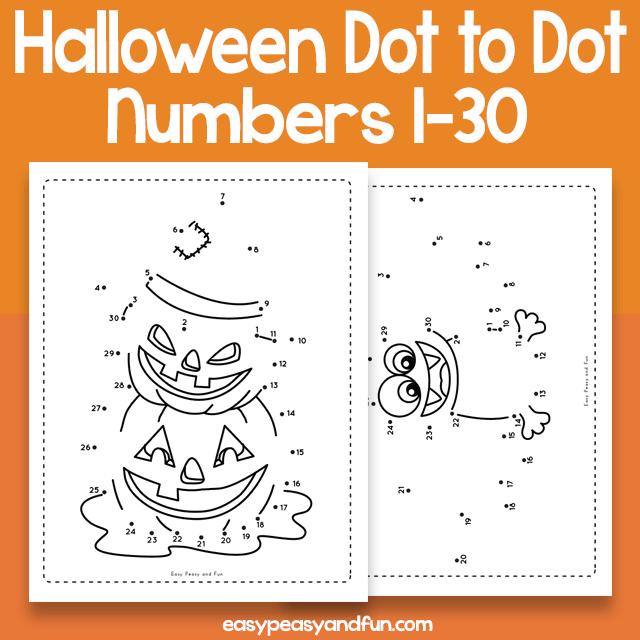 Dot To Dot – Easy Peasy And Fun Membership
