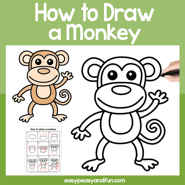 Cow Guided Drawing Printable – Easy Peasy and Fun Membership