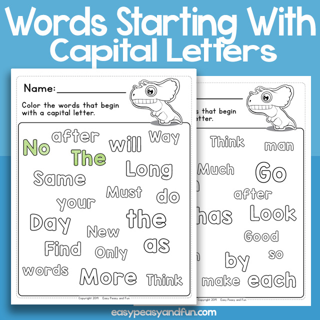 worksheets – Easy Peasy and Fun Membership - photo#43